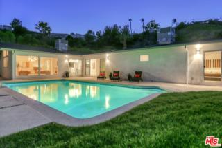 17847 Cathedral Place, Encino CA