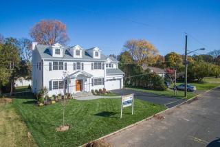 17 Mohawk Trail, Westfield NJ