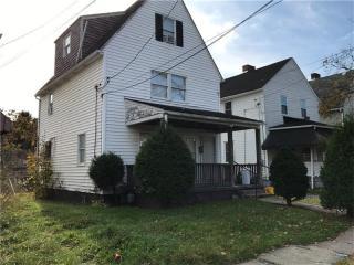 1807 Main Street, Aliquippa PA