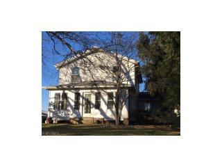 2955 Newton Tomlinson Road, Newton Falls OH