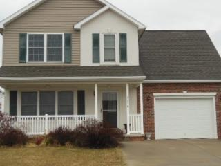 3050 Patriot Ct, Broadway, VA 22815