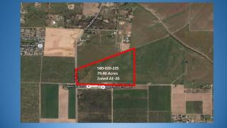11990 Auberry Road, Clovis CA