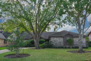 614 Hillary Cir, Sugar Land, TX