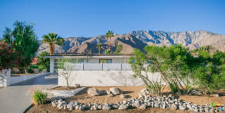 2749 North Girasol Avenue, Palm Springs CA