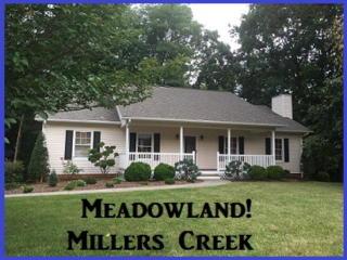 303 Turnwood Lane, Millers Creek NC