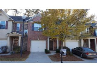 3379 Thornbridge Drive, Powder Springs GA