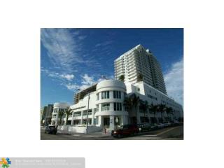 505 North Fort Laud Bch Boulevard #705, Fort Lauderdale FL