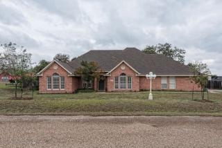 125 Sherwood Oaks Drive, Waco TX
