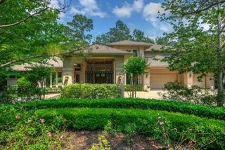 3 South Knightsgate Circle, The Woodlands TX