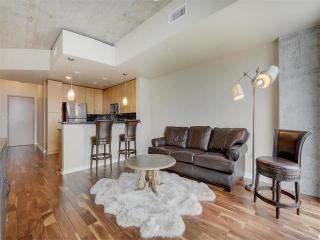 360 Nueces Street #2607, Austin TX