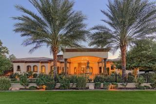 Address Not Disclosed, Scottsdale AZ