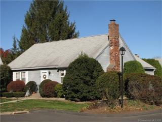 1 Curry Cross Court, Suffield CT