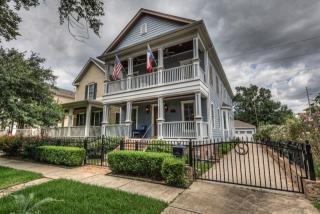 710 Rutland Street, Houston TX