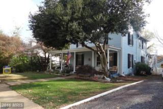 801 East Piedmont Street, Culpeper VA