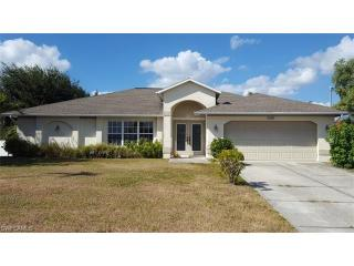 2588 Surfside Boulevard, Cape Coral FL
