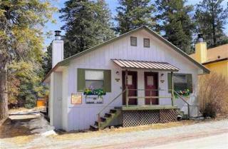 106 Curlew Place, Cloudcroft NM