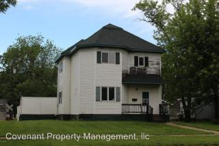 614 2nd Ave #SW, Pipestone, MN 56164