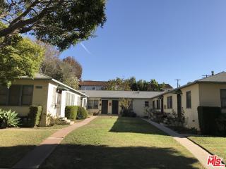 1824 Michigan Avenue, Santa Monica CA