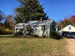 3915 Old Post Road, Charlestown RI