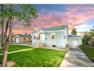 2425 West 8th Street, Greeley CO