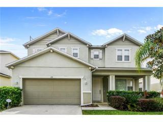 339 Sand Ridge Drive, Davenport FL