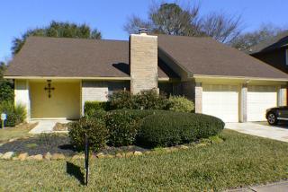 4526 Tangle Creek Lane, Spring TX