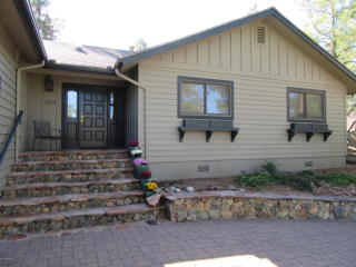 3179 West Crestview Drive, Prescott AZ