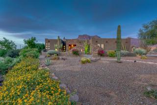 6910 East Grand View Lane, Apache Junction AZ