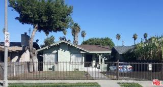 325 West 75th Street, Los Angeles CA