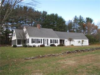 187 Copper Hill Road, West Suffield CT