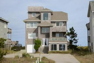 8009 South Old Oregon Inlet Road, Nags Head NC