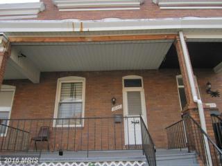 3035 Kenyon Avenue, Baltimore MD
