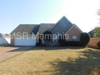 6454 Manchester Dr, Horn Lake, MS 38637