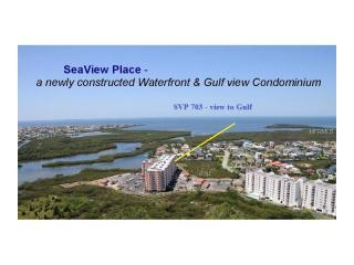 4516 Seagull Drive #703, New Port Richey FL