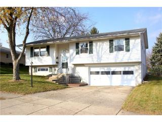 321 Fairway Drive, Fairborn OH