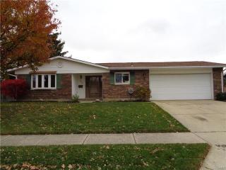 303 Edgebrook Avenue, Brookville OH