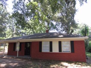 1378 Haywood Avenue, Memphis TN