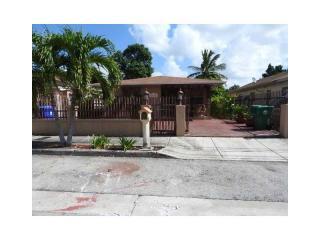 2357 Northwest 23rd Avenue, Miami FL