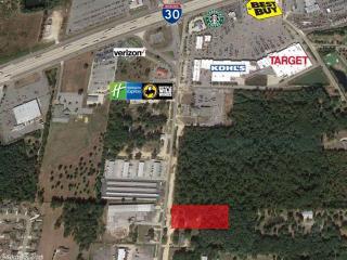 6817 Alcoa Road, Benton AR