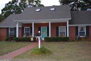 2 Mark Place, Conway AR