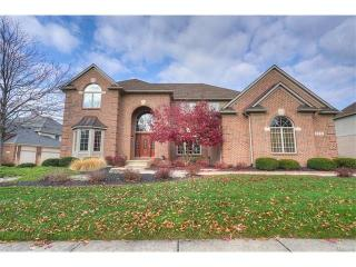 2271 Ivy Hill Drive, Commerce Township MI