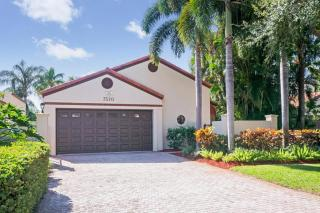 7570 Mirabella Drive, Boca Raton FL