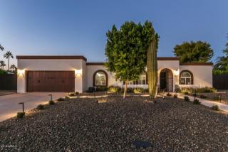 5802 East Betty Elyse Lane, Scottsdale AZ