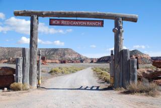 Lot 6 Red Canyon Rnch, Prewitt NM