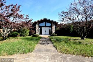 2150 Mount Olive Road, Toms Brook VA