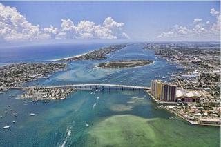 5600 North Flagler Drive #1804, West Palm Beach FL