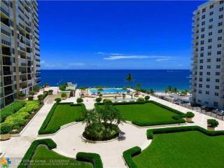 4280 Galt Ocean Drive #5C, Fort Lauderdale FL