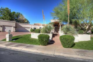 8110 East Kalil Drive, Scottsdale AZ