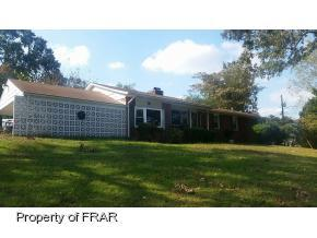 4602 Coventry Road, Fayetteville NC