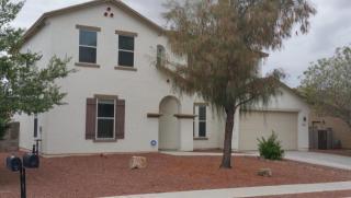 4973 West Calle Don Manuel, Tucson AZ